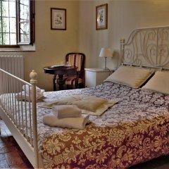 Отель Relais Castelbigozzi Строве комната для гостей