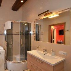 Апартаменты Rentida Apartments ванная