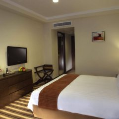 Metropark Hotel Kowloon удобства в номере фото 2