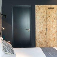 Отель So'Co by HappyCulture Франция, Ницца - 13 отзывов об отеле, цены и фото номеров - забронировать отель So'Co by HappyCulture онлайн комната для гостей фото 4