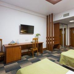 Президент Отель комната для гостей фото 7