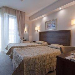 Отель Burgas Болгария, Бургас - 4 отзыва об отеле, цены и фото номеров - забронировать отель Burgas онлайн комната для гостей фото 3