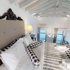 Отель Porto Enetiko Suites фитнесс-зал