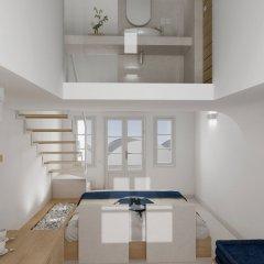 Отель Casa Francesca & Musses Studios удобства в номере