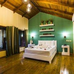 Отель Mayan Hills Resort Гондурас, Копан-Руинас - отзывы, цены и фото номеров - забронировать отель Mayan Hills Resort онлайн сейф в номере