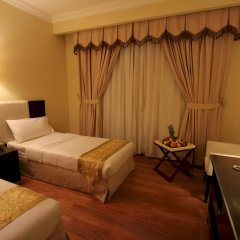 Отель Al Maha Residence RAK комната для гостей фото 5