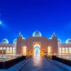 Sheraton Abu Dhabi Hotel & Resort интерьер отеля фото 3
