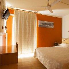 Отель Hostal Residencia Europa Punico комната для гостей фото 5