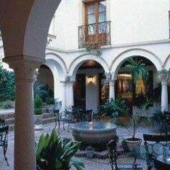 Отель Eurostars Conquistador Испания, Кордова - 1 отзыв об отеле, цены и фото номеров - забронировать отель Eurostars Conquistador онлайн фото 13