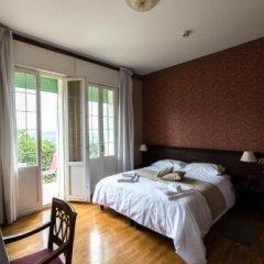 Отель Villa Lussana Италия, Региональный парк Colli Euganei - отзывы, цены и фото номеров - забронировать отель Villa Lussana онлайн комната для гостей