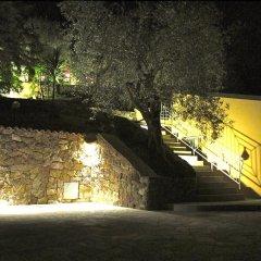Отель B&B Kapì Country Алжеро вид на фасад