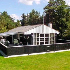 Отель Bork Havn
