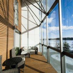 Отель Aalto Inn Финляндия, Эспоо - отзывы, цены и фото номеров - забронировать отель Aalto Inn онлайн фото 2