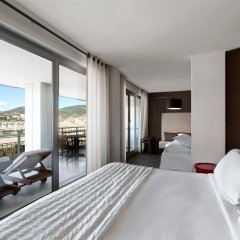 Отель Le Meridien Nice Франция, Ницца - 11 отзывов об отеле, цены и фото номеров - забронировать отель Le Meridien Nice онлайн комната для гостей фото 4