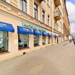 Отель GoodRest на Улице Марата Санкт-Петербург фото 2
