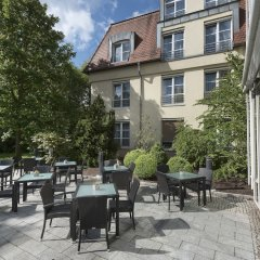 Seminaris Hotel Leipzig Лейпциг фото 4