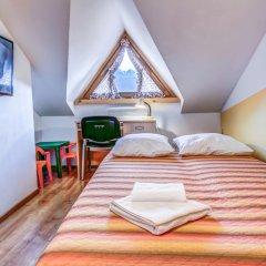 Отель Miodowy Косцелиско детские мероприятия