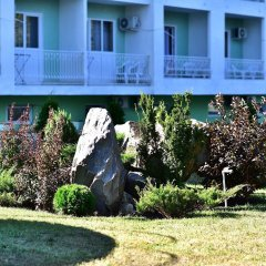 Отель Лазурный берег(Анапа)