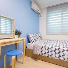 Отель Stay Now Guest House Hongdae комната для гостей фото 4