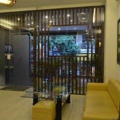 Azumaya Hai Ba Trung 1 Hotel гостиничный бар