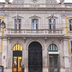 Отель Palácio Camões - Lisbon Serviced Apartments Португалия, Лиссабон - отзывы, цены и фото номеров - забронировать отель Palácio Camões - Lisbon Serviced Apartments онлайн фото 14