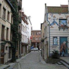 Отель Apartmentsapart Брюссель фото 3