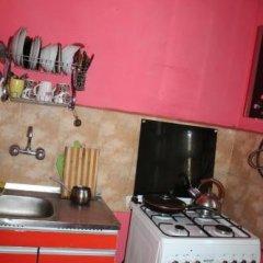 Отель Hostel Old City Sololaki Грузия, Тбилиси - отзывы, цены и фото номеров - забронировать отель Hostel Old City Sololaki онлайн в номере фото 2