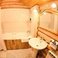 Гостиница Царьград ванная