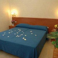 Отель Cesar Palace - B&B комната для гостей фото 2