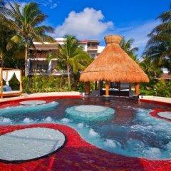 Отель Desire Riviera Maya Pearl Resort All Inclusive- Couples Only детские мероприятия