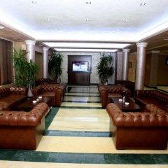 Отель Olymp Hotel Болгария, Правец - отзывы, цены и фото номеров - забронировать отель Olymp Hotel онлайн интерьер отеля