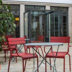 Отель The Artist Porto Hotel & Bistro Португалия, Порту - отзывы, цены и фото номеров - забронировать отель The Artist Porto Hotel & Bistro онлайн фото 3