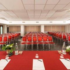 Hotel Continental Rimini Римини помещение для мероприятий фото 2