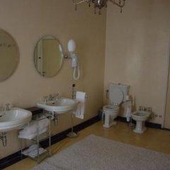 Отель Villa Italia Италия, Падуя - отзывы, цены и фото номеров - забронировать отель Villa Italia онлайн ванная