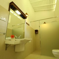 Отель Beach Grove Villas ванная фото 2