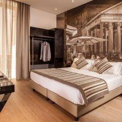 Hotel Del Corso комната для гостей фото 3