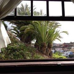 Отель Finca Los Geranios комната для гостей фото 2