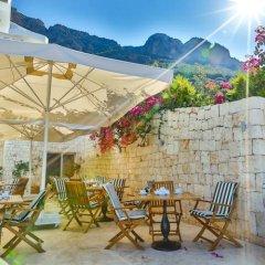 Saylam Suites Турция, Каш - 2 отзыва об отеле, цены и фото номеров - забронировать отель Saylam Suites онлайн фото 4