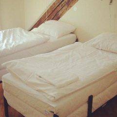 Отель Hostel Mango Чехия, Прага - 7 отзывов об отеле, цены и фото номеров - забронировать отель Hostel Mango онлайн комната для гостей фото 4