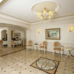 The And Hotel Istanbul - Special Class комната для гостей фото 5