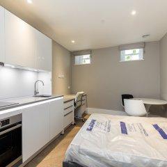 Отель Incredible 6 Storey 4 bed Luxury House in St James Лондон комната для гостей фото 3