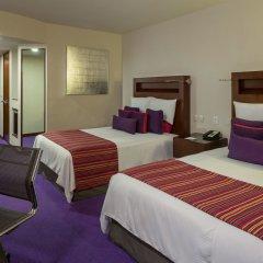 Отель Camino Real Pedregal Mexico комната для гостей