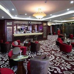 Отель Mercure Shanghai Yu Garden Китай, Шанхай - 1 отзыв об отеле, цены и фото номеров - забронировать отель Mercure Shanghai Yu Garden онлайн интерьер отеля
