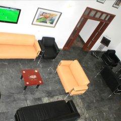 Отель Princeville Hotels Нигерия, Калабар - отзывы, цены и фото номеров - забронировать отель Princeville Hotels онлайн с домашними животными
