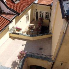 Hotel King George Прага