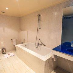 Отель Kenzi Solazur Hotel Марокко, Танжер - 3 отзыва об отеле, цены и фото номеров - забронировать отель Kenzi Solazur Hotel онлайн ванная