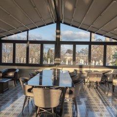 Отель Burckin Suleymaniye гостиничный бар