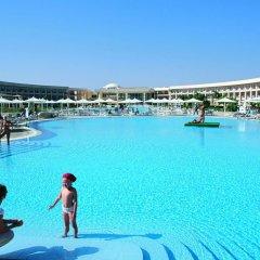 Отель Labranda Royal Makadi бассейн
