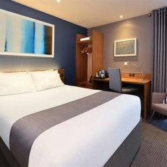 Отель Travelodge Brighton Seafront комната для гостей фото 4