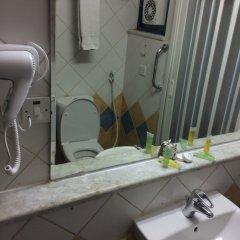 Отель Acacia Suites Иордания, Амман - отзывы, цены и фото номеров - забронировать отель Acacia Suites онлайн ванная фото 2